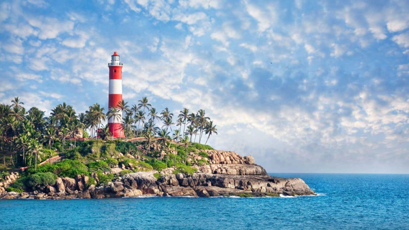 Kovalam (Kerala)
