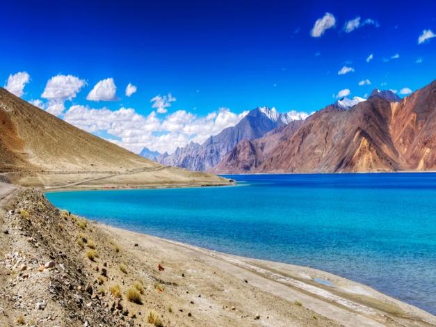 Leh & Ladakh