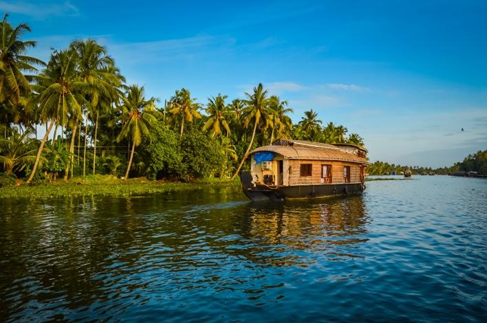 Kerala - 4N /5D