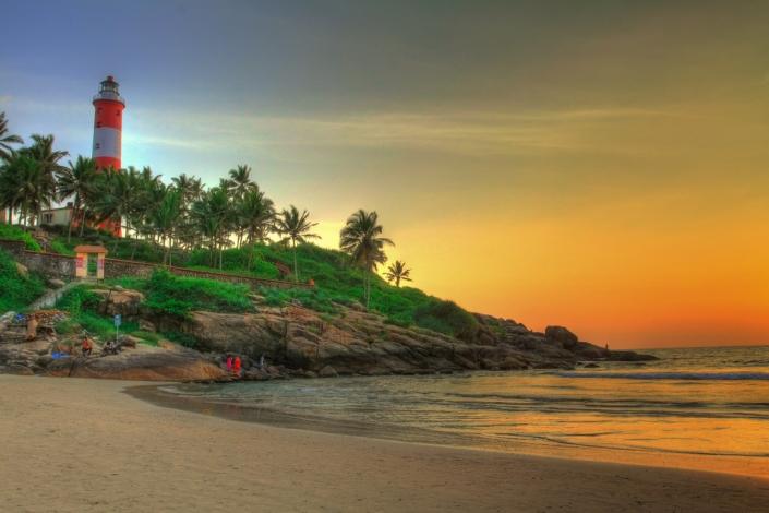 Kerala 6N / 7D