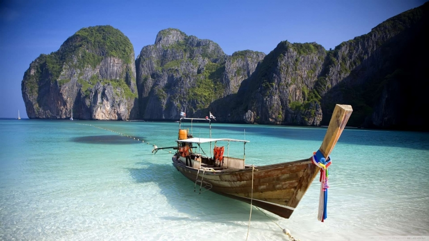 LTC Package for Phuket & Krabi