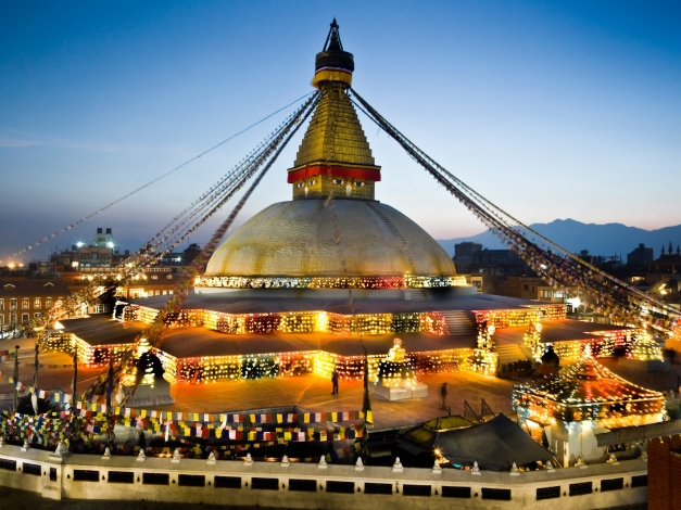 LTC Package for Kathmandu