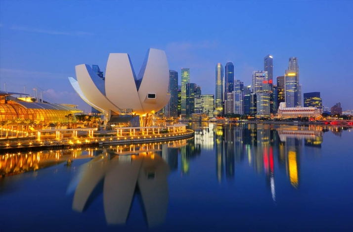 LTC Package for Singapore