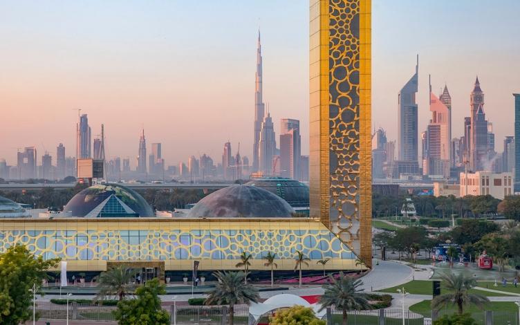 LTC Package for Dubai