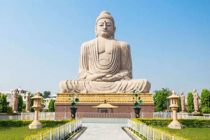 Bodh Gaya, Rajgir & Nalanda