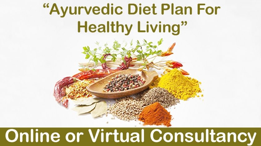 Ayurvedic Diet Plan