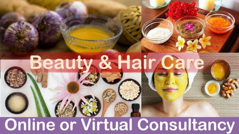 Beauty & Hair Care