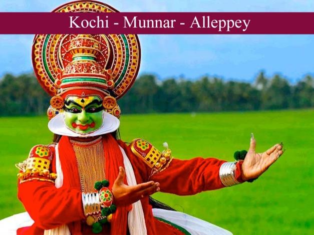 LTC Kerala